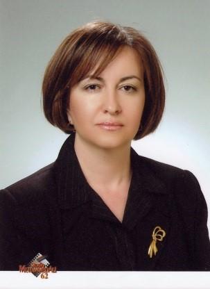 Aysen Kulakoglu
