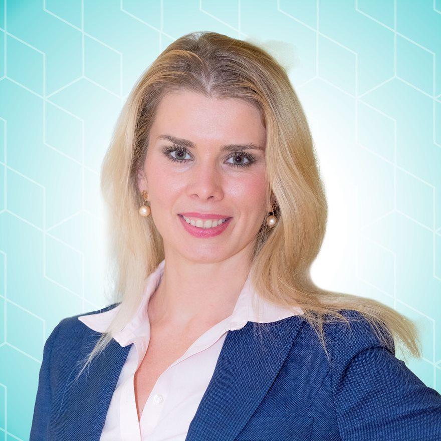 Khystyna Kushnir