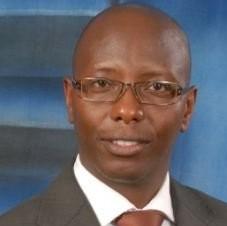 Michael  Makau