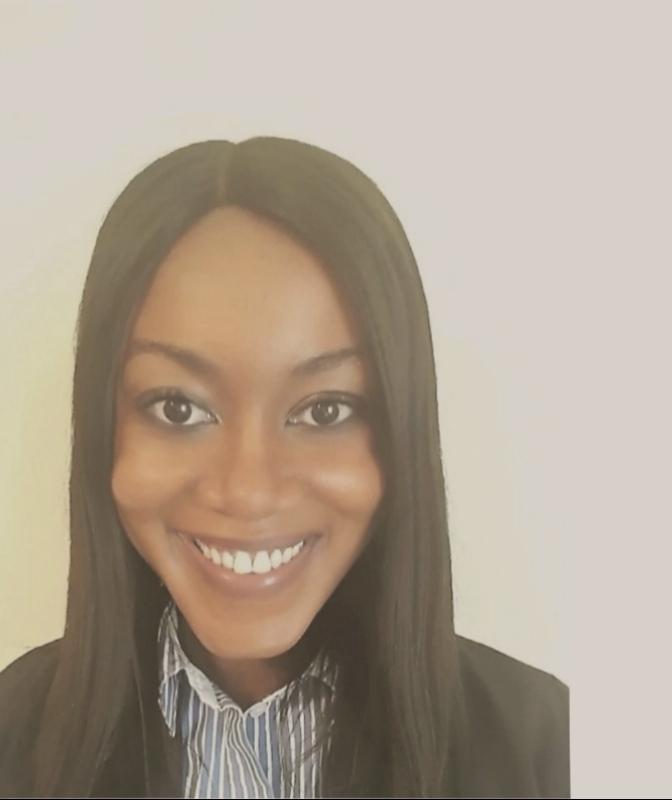 Dzifa Oluwole