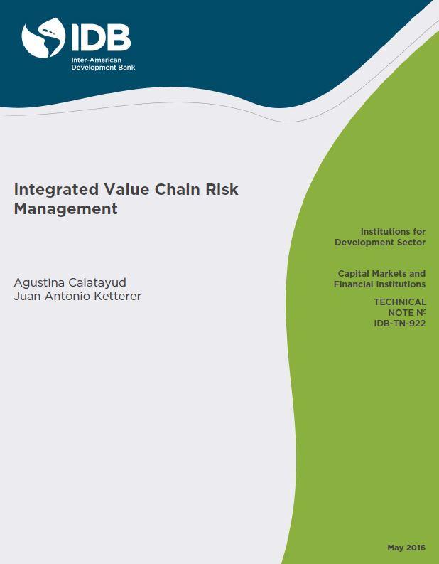 smes risk management abstract Framework for risk management software system for smes in the engineering construction sector  develop risk management software enabling smes in the.