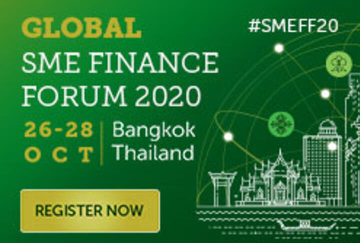 Registration is Open for the 2020 Global SME Finance Forum Event