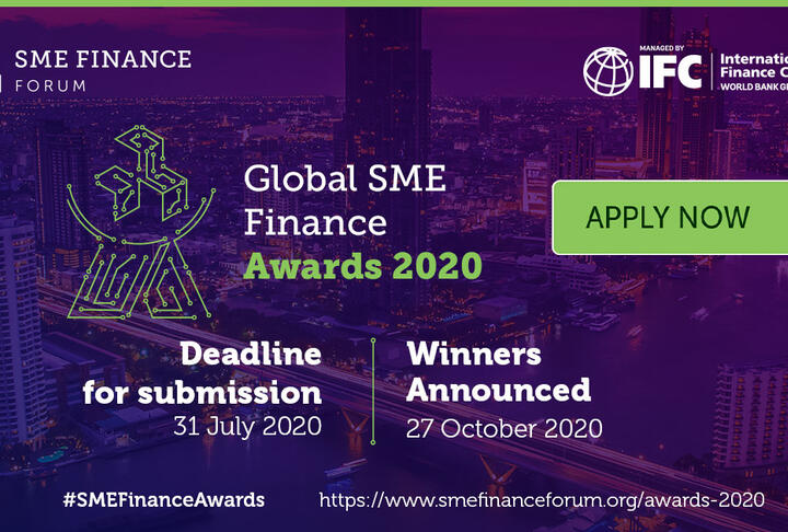 Global SME Finance Awards 2020