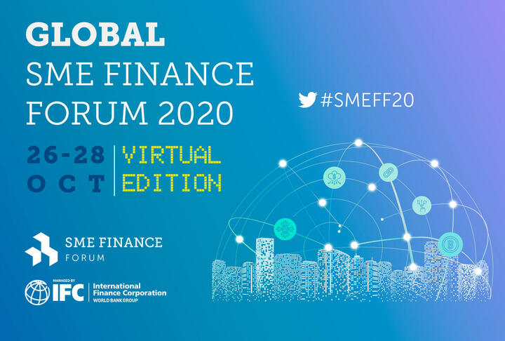 Global SME Finance Forum 2020 - Virtual Edition