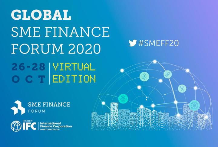 The 2020 Global SME Finance Forum Goes Virtual!