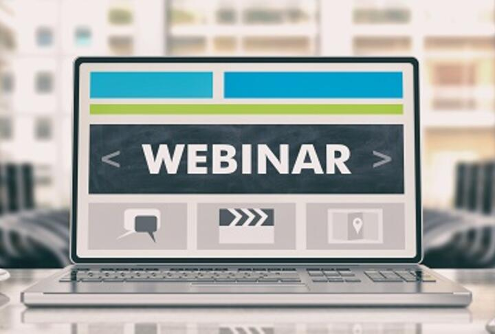 Members Only Webinar Program for 2020