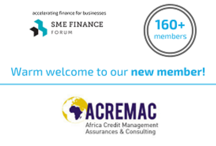 ACREMAC Joins 160+ Other Financial Institutions to Promote SME Finance