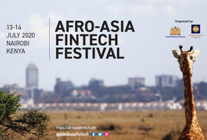 Afro-Asian Fintech Festival 2020