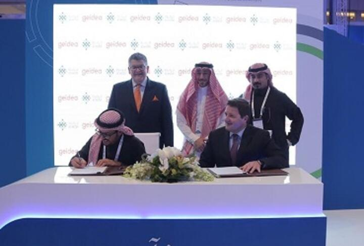 Member News: AlRaedah Finance to provide a unique first of a kind financing solution to SME's in the Kingdom of Saudi Arabia
