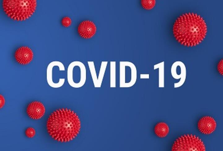 Image of COVID-19