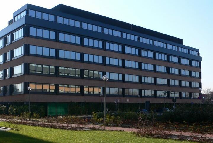 CRIF building picture