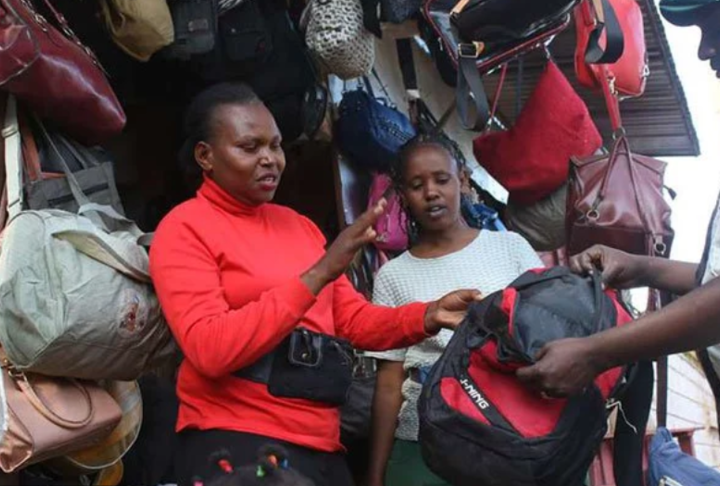 Tough task for Kenya in race to raise credit for small businesses