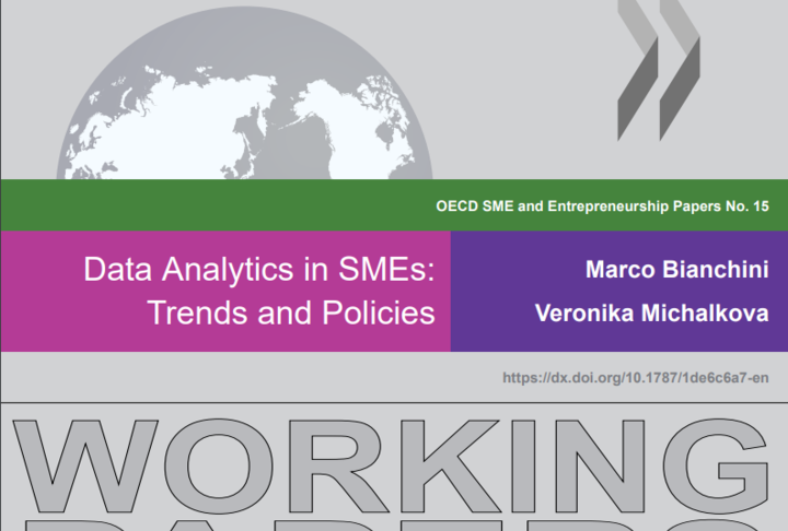 OECD publication cover