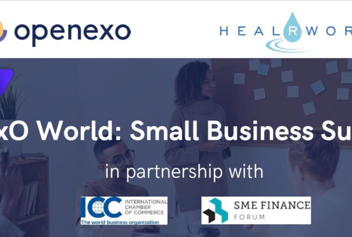 ExO World: Small Business Summit!