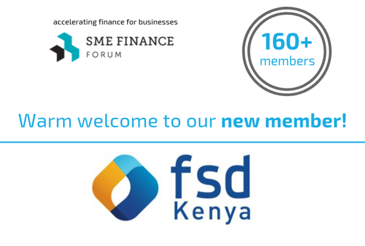 FSD Kenya Joins 160 Other Financial Institutions to Promote SME Finance