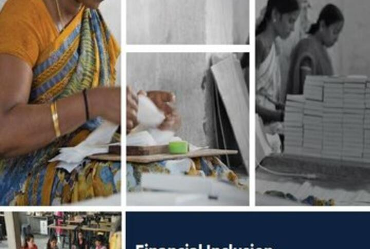 Financial Inclusion for Woman-Owned Micro, Small & Medium Enterprises (MSMEs) in India
