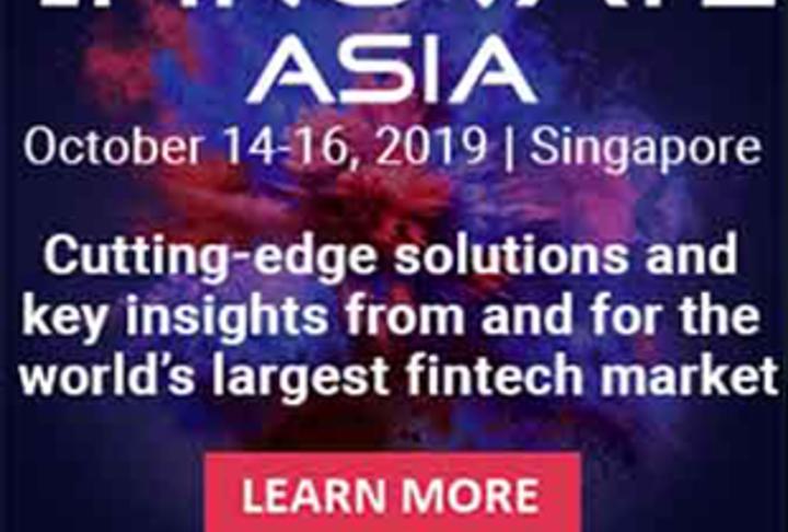 Finovate Asia 2019
