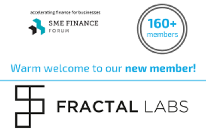 Fractal Labs Joins SME Finance Forum to help spur innovation and promote SMEs growth