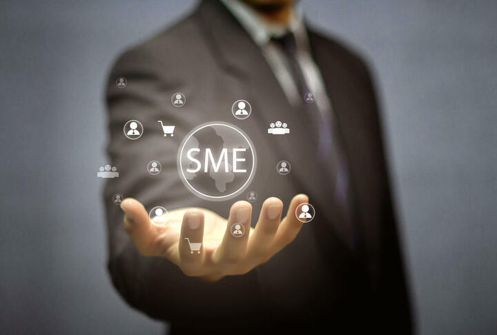 The future is bright for SMEs
