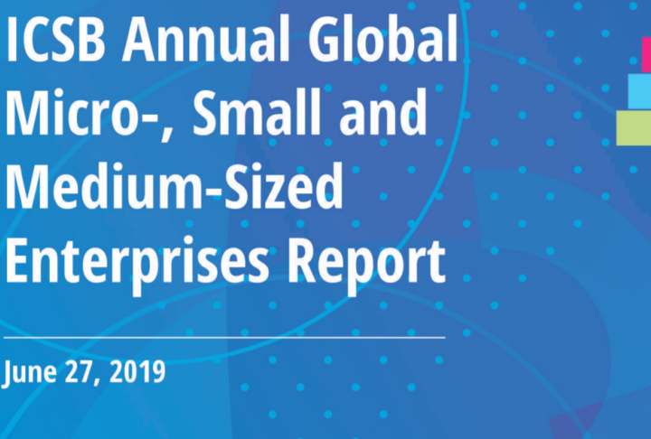 ICSB Annual Global Micro, Small, Medium-Sized Enterprises Report