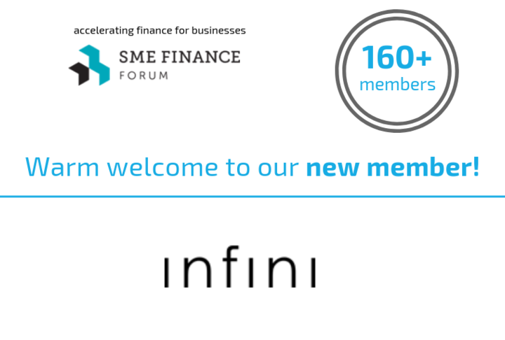 Infini Joins 160 Other Financial Institutions to Promote SME Finance