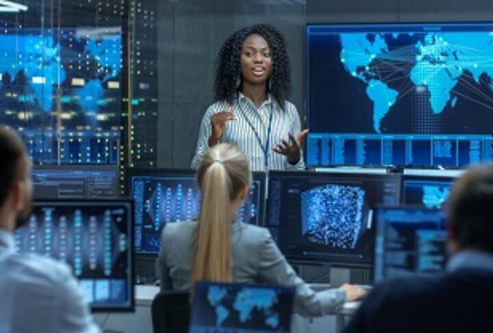 Members Only Webinar - Data Analytics - Part II