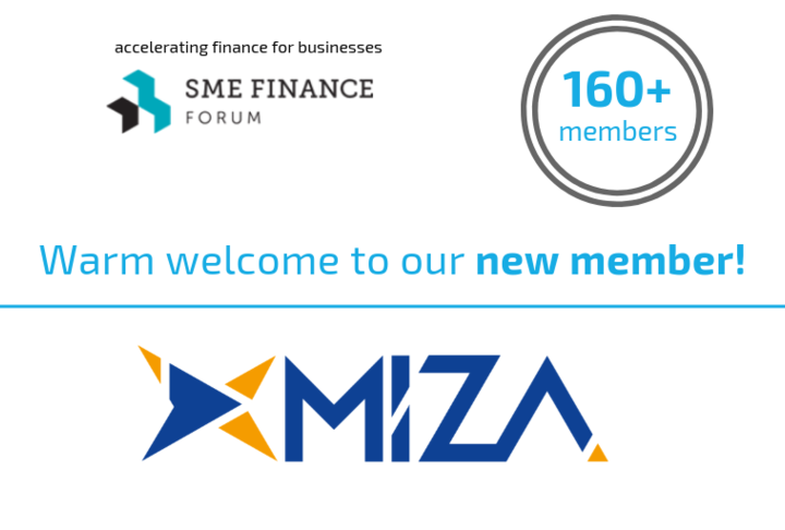 MIZA Joins 160 Other Financial Institutions to Promote SME Finance
