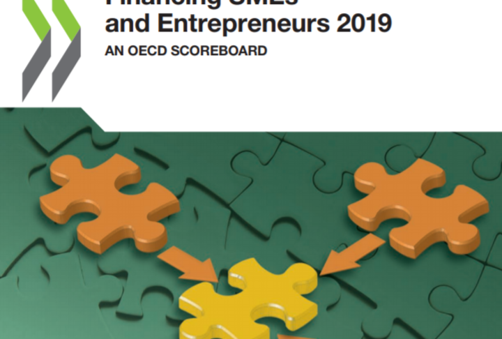 Financing SMEs and Entrepreneurs 2019. An OECD Scoreboard