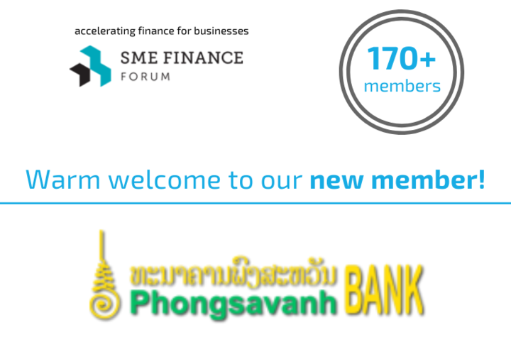 Phongsavanh Bank Joins 170 Financial Institutions to Promote SME Finance