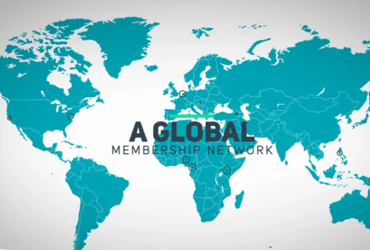 Video: SME Finance Forum: a Global Membership Network