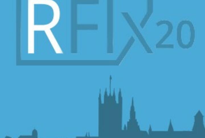 RFIx 2020 - London