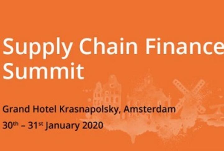 Supply Chain Finance Summit - Amsterdam 2020