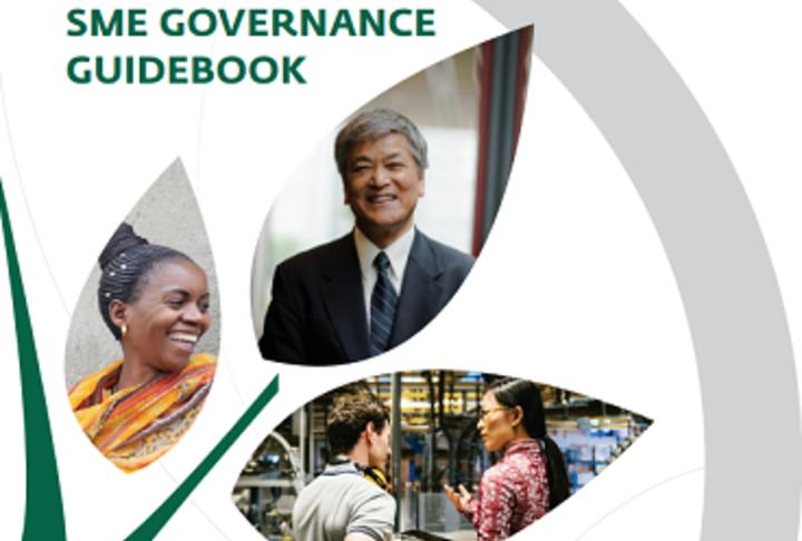 SME Governance GuideBook IFC