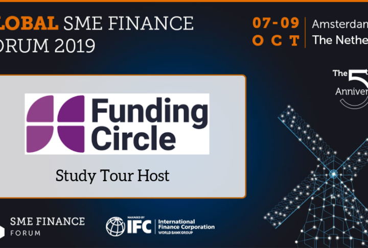 Members Only Study Visit to Funding Circle