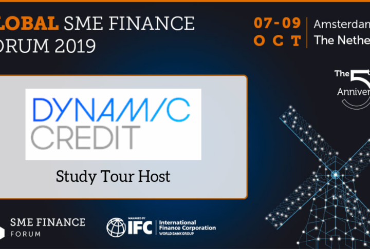 Members Only Study Visit to Dynamic Credit