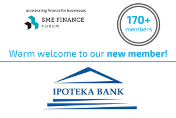 Ipoteka Bank Joins 170 Other Financial Institutions to Promote SME Finance