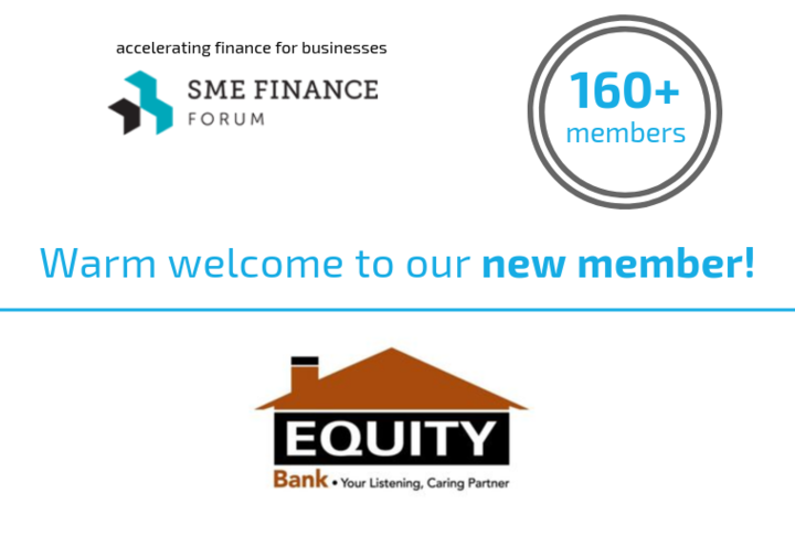 Equity Bank Joins 160 Other Financial Institutions to Promote SME Finance