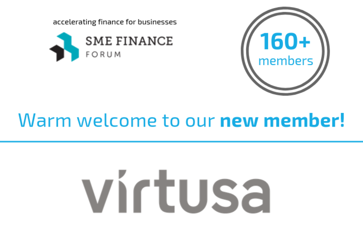 Virtusa Joins 160 Other Financial Institutions to Promote SME Finance