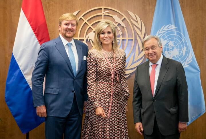 UN Photo/Ariana Lindquist