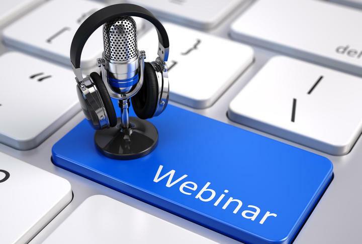 Members Only Webinar: Recordings