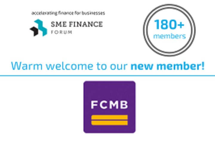 FCMB Group Joins 180 Other Financial Institutions to Promote SME Finance