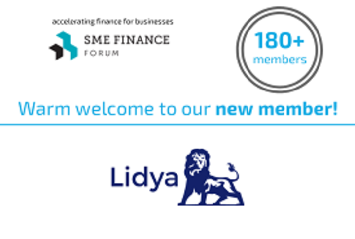 Lidya Joins 180 Other Financial Institutions to Promote SME Finance