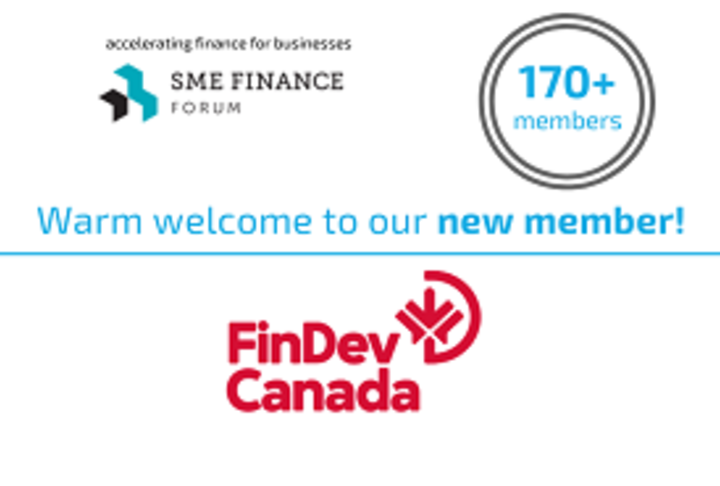 FinDev Canada Joins 170 Other Financial Institutions to Promote SME Finance