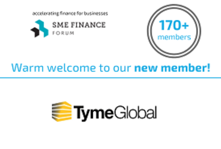 Tyme Global Joins 170 Other Financial Institutions to Promote SME Finance
