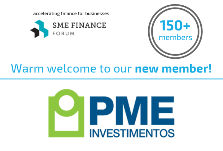 PME Investimentos Joins 150 Other Financial Institutions to Promote SME Finance