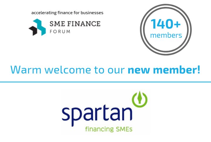 Spartan Joins 140 Other Financial Institutions to Promote SME Finance