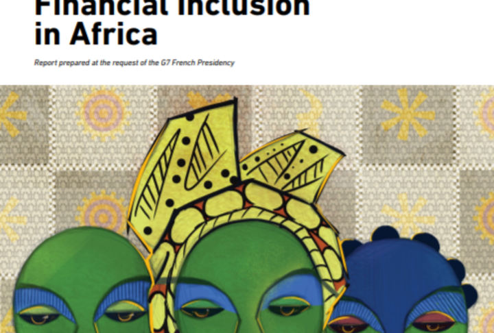 Lessons learned about financial services for women inclusion in Africa