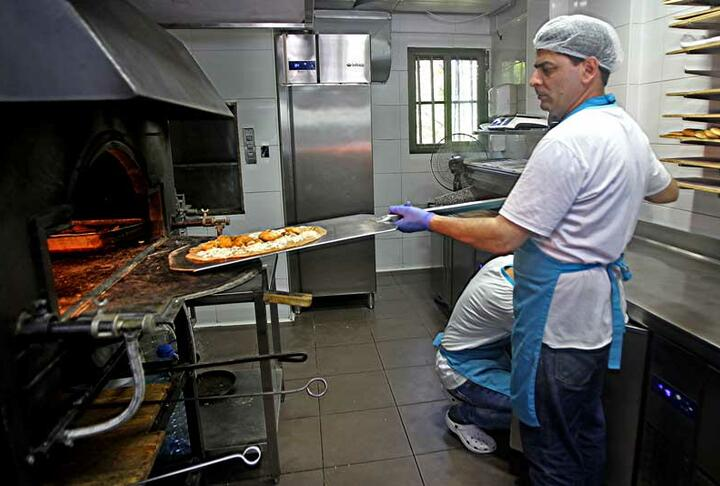 How Loans to Small Businesses Are Changing Lives in Lebanon