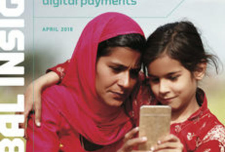 10 Reasons to be Optimistic that Full Financial Inclusion is Possible through Digital Payments