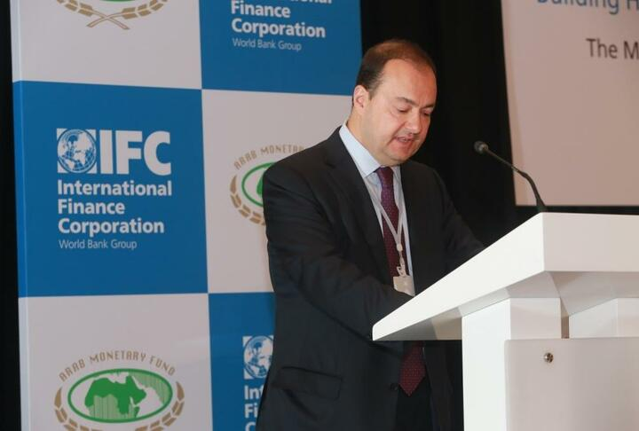 IFC SME Banking Conference 2013: Building a high performance SME business in the MENA region